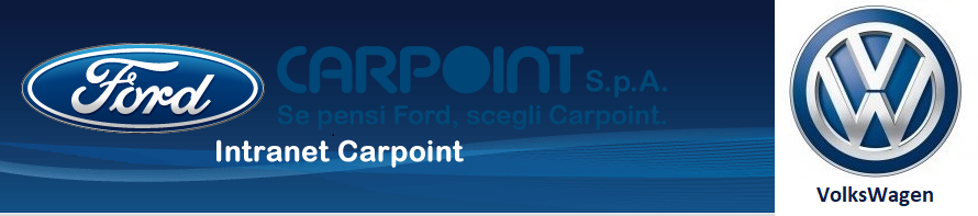 Intranet Carpoint